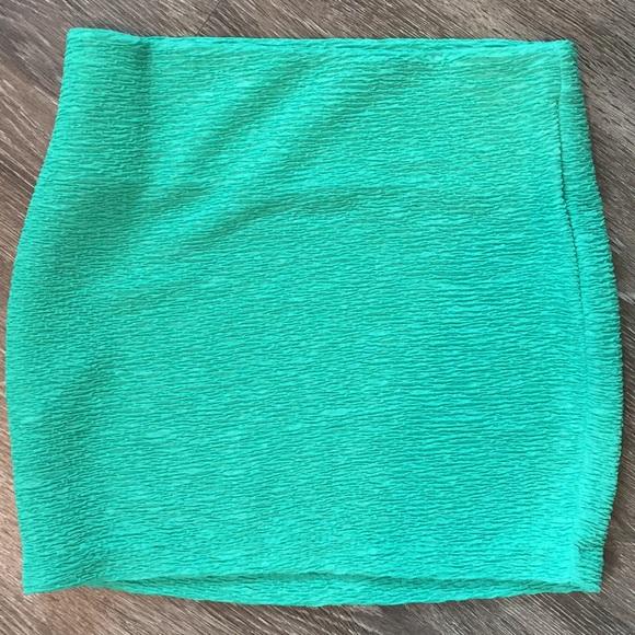 BCBGeneration Dresses & Skirts - BCBG bandage skirt